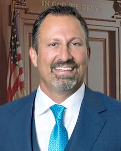 Kevin Rowe