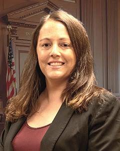 Jacie Cotterell - Criminal Defense Lawyer